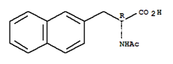 (R)-N-Acetyl-2-naphthylalanine