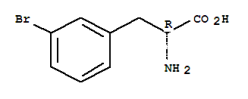 D-3-Bromophenylalanine