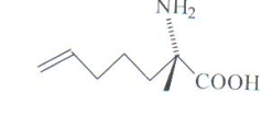 (R)-2-Amino-2-methyl-6-heptenoic acid