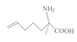 (S)-2-Amino-2-methyl-6-heptenoic acid